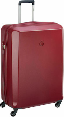 Delsey Pilatus 351282104 Large Red
