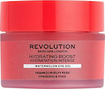 Revolution Beauty Skincare Hydrating Watermelon Eye Gel Hydrating Boost 15ml