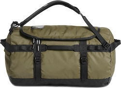 The North Face Base Camp Duffel NF0A3ETON0W1 50lt Burnt Olive/Black