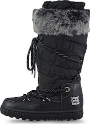 Superdry Stealth Snow GS2526MT-02A Black