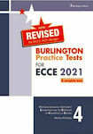 Revised Burlington Practice Tests for ECCE 2021 Book 4 Student's