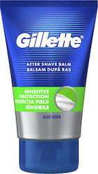 Gillette Sensitve Protection After Shave Balm 100ml