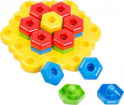 Tigres Educational Toy Playing Puzzles
