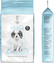 Perfect Care Pet Pads No Aroma 60x60cm 40τμχ