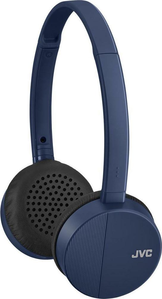 JVC HA-S24W Blue (HAS-24WAE) - Πληρωμή και σε έως 36 Δόσεις!!!
