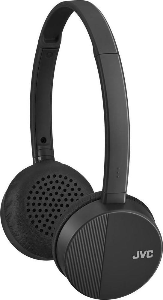 JVC HA-S24W Black (HAS-24WBE) - Πληρωμή και σε έως 36 Δόσεις!!!