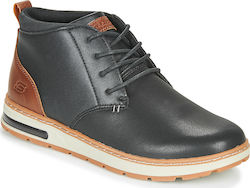 Skechers Evenston 210141-BLK Black