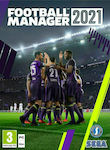 Football Manager 2021 PC Key