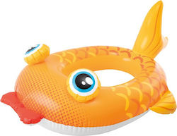 Intex Animal Fish Junior Orange