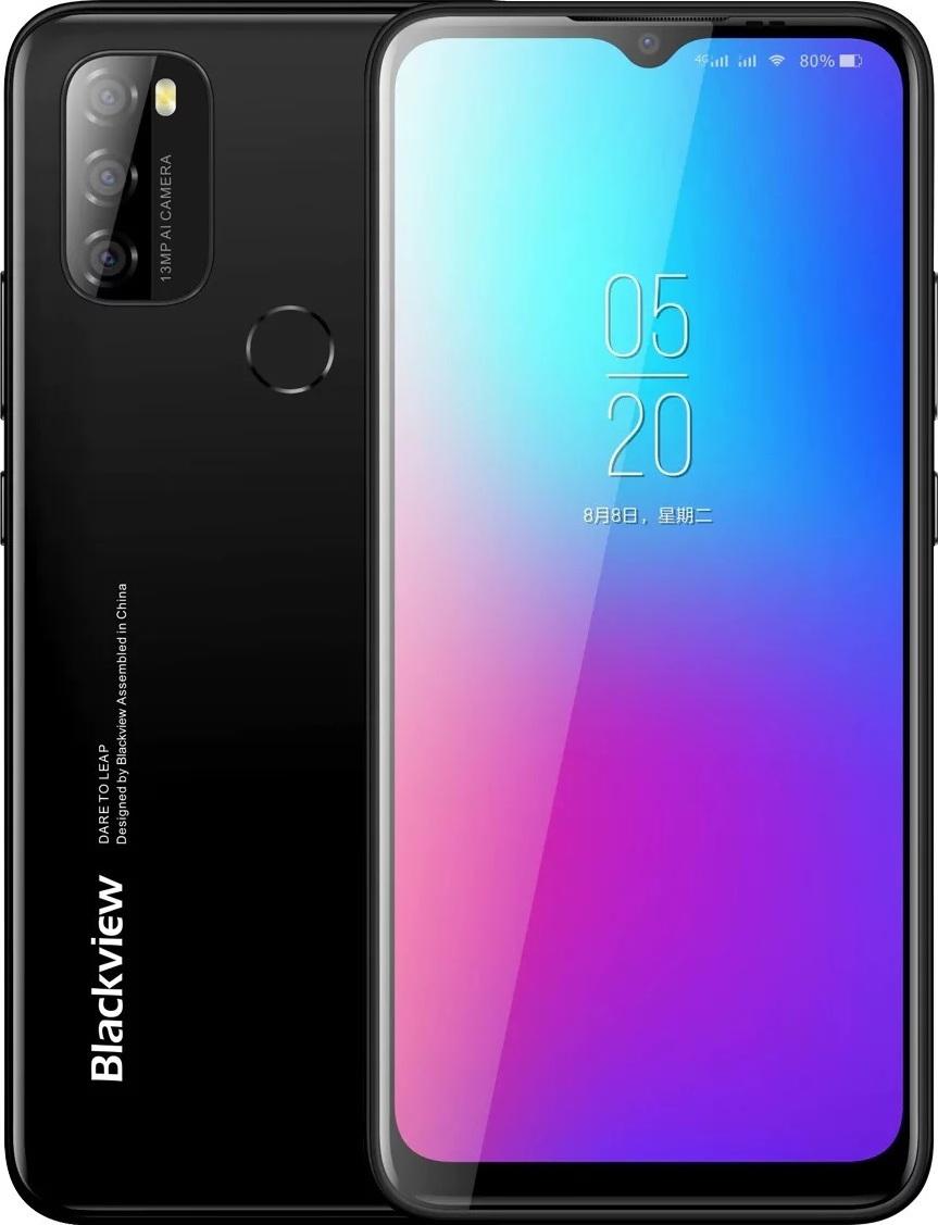 BLACKVIEW A70 3/32GB BLACK